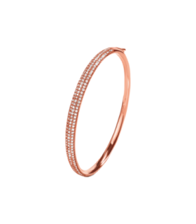 Folli Follie Rose Essential bangle - 5010.3915