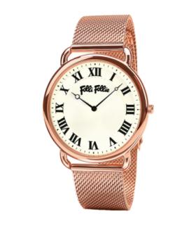 The Perfect Match Rose Quartz Watch - 6010.2185