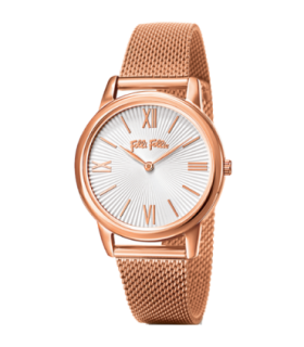 Match Point Rose Quartz Watch - 6010.2081