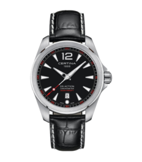 DS Podium Quartz Watch 38MM - C032.851.16.057.01