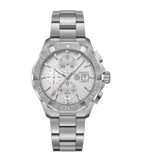 Aquaracer Chrono Automatic Watch 43MM - CAY2111.BA0927