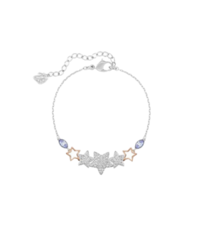 Swarovski Jewellery Duo Star Bracelet - 5179189