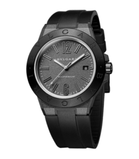 Bvlgari Diagono Automatic Watch - DG41C14SMCVD - 102307