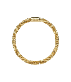 Links of London effervescence star xs gold vermeil - 5010.2811