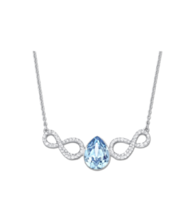 Swarovski Jewellery afire necklace - 5038191