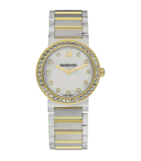 Swarovski Watches swarovski citra sphere mini - silver, gold - 5027213
