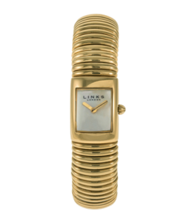 Links of London sweetie watch gp mop dial - 6080.0027