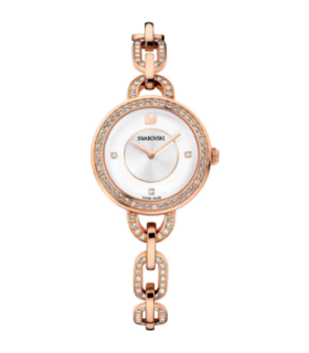 Swarovski Watches aila rgp quartz watch - 1094379
