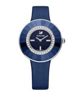 Octea dressy blue quartz watch - 5080508