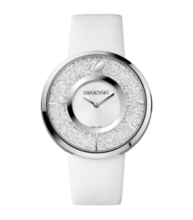 Swarovski Watches crystalline quartz watch white dial - 1135989