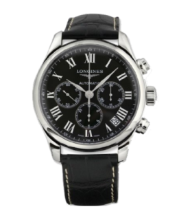 Longines Master Collection chronograph Automatic 44MM - L2.693.4.51.7