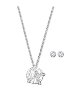 Swarovski Jewellery silk mini set - 5031328
