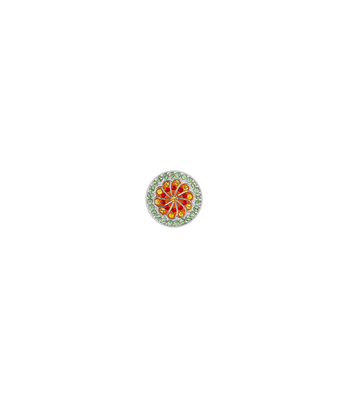 8791109233e65b Swarovski Jewellery tropical fruit charm clip - 5002677