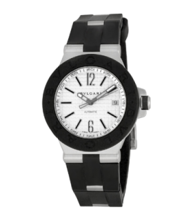Diagono 29MM Wht Quartz watch - DG29C6SVD - 101611