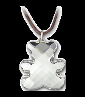 Swarovski Jewellery teddy mini pendant - 878446