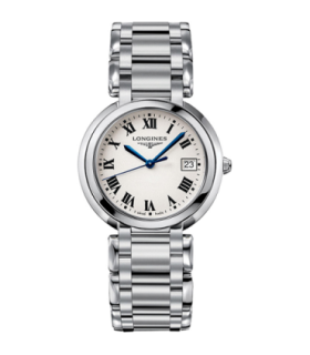 Prima Luna Quartz watch 34mm - L8.114.4.71.6