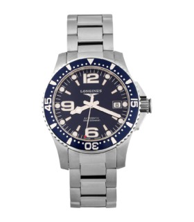 Hydroconquest Automatic 39 mm - L3.741.4.96.6
