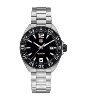Formula 1 black Quartz Watch - WAZ1110.BA0875
