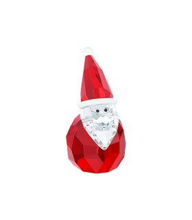 Swarovski Jewellery figurines - santa - 5059033