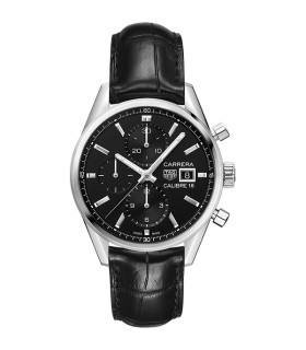 Carrera calibre 16 Automatic - CBK2110.FC6266