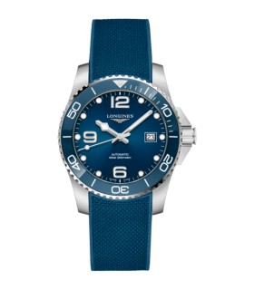 Hydroconquest Blue Automatic - L3.781.4.96.9