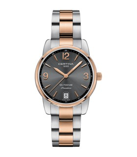 DS- Podium Lady Qtz 33MM - C034.210.22.087.00