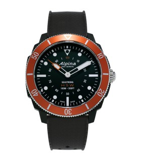 Seastrong HSW Qtz Digital 44MM AL-282LBO4V6