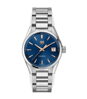 Carrera Blue Quartz 36MM - WBK1312.BA0652
