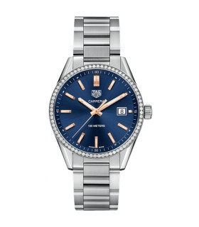 Carrera Blue Quartz 36MM - WBK1317.BA0652