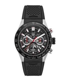 Carrera Heuer 02 Chronograph - CBG2A10.FT6168
