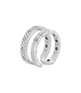 Symphony 18W diamond ring - ADR777RI0915