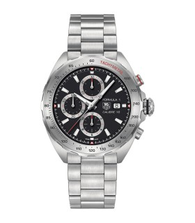 Formula 1 Chronograph Automatic 44MM - CAZ2010.BA0876