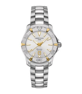 Certina DS Action Quartz 34MM - C032.251.21.031.00