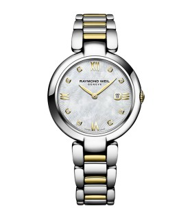 Shine Ladies two-tone Quartz 32MM - 1600-STP-00995