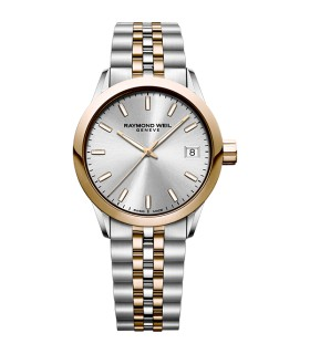 Freelancer two-tone Quartz 34MM - 5634-SP5-65021