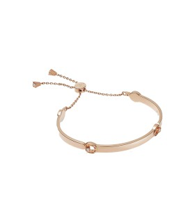 Ascot Rose GP horseshoe bracelet - 5010.4289