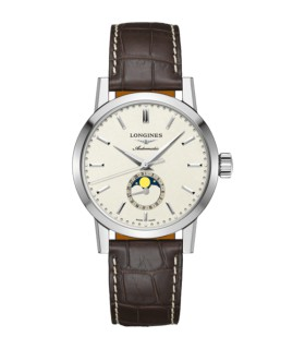 The Longines 1832 Automatic 40MM - L4.826.4.92.2