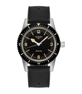 Skin Diver Automatic watch 42MM - L2.822.4.56.9
