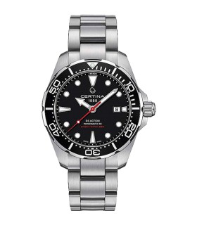 DS Action Diver Automatic 43MM - C032.407.11.051.00