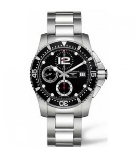 Hydroconquest Chrono Automatic 41MM - L3.644.4.56.6