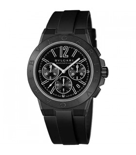 Diagono Magnesium-Ceramic Automatic - 102428