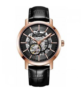 Greenwich Rose Gold G2 Automatic - GS05354/04
