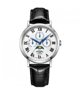 Windsor Multifunction Quartz 40MM - GS05325/01