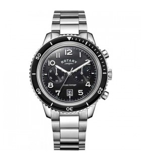Ocean Avenger Chronograph Quartz 44MM - GB05021/04