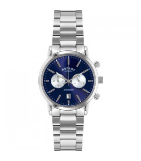 Rotary Avenger blue Quartz 40MM - GB02730/05