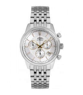 Monaco Chronograph Quartz 40MM - GB90125/02