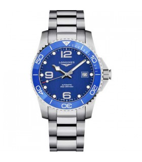 Hydroconquest ceramic automatic 41MM - L3.781.4.97.6