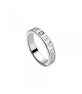 BVLGARI BVLGARI 18ct ring S:61 - AN853348 - 339994