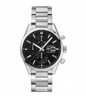 Carrera Blk Chrono Automatic - CBK2110.BA0715