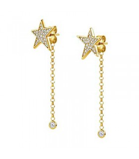 STELLA CZ ygp earrings - 146717 012